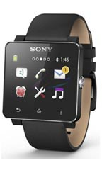Montre Sony Smartwatch Noir