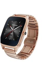 Asus ZenWatch 2 Or Rose Plaqué
