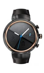 Asus ZenWatch 3 Marron