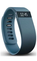 Montre FitBit Charge S Ardoise