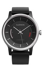 Montre Garmin Vivomove Noir