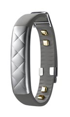 Montre Jawbone UP3 Gris