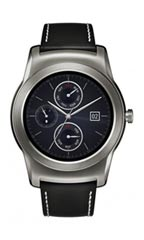 Montre LG Watch Urbane Argent