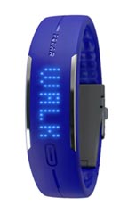 Montre Polar Loop Bleu