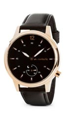 Montre Runtastic Moment Classic Rose