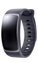 Montre Samsung Gear Fit 2 L Noir