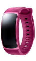 Montre Samsung Gear Fit 2 L Rose