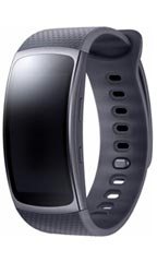 Montre Samsung Gear Fit 2 S Noir
