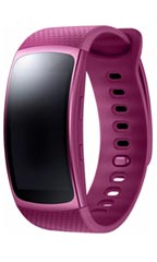 Montre Samsung Gear Fit 2 S Rose