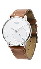 Montre Withings Activit� Blanc
