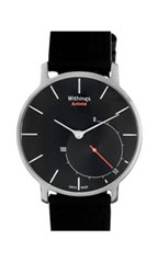 Montre Withings Activit� Noir