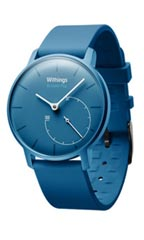 Montre Withings Activité Pop Azur