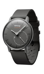 Montre Withings Activité Pop Noir