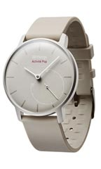 Montre Withings Activité Pop Sable