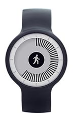 Montre Withings Go Noir