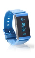 Montre Withings Pulse O2 Bleu
