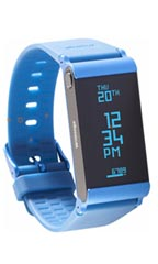 Montre Withings Pulse Ox Bleu