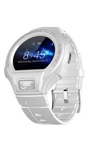 Alcatel One Touch Go Watch Blanc
