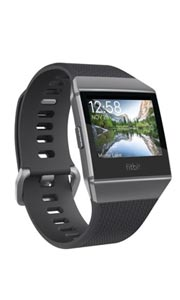 FitBit Ionic Gris