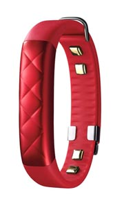 Jawbone UP3 Rouge
