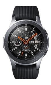 Samsung Galaxy Watch Argent