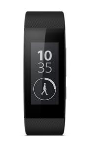 Sony SmartBand Talk SWR30 Noir