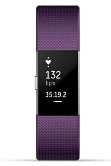 FitBit Charge 2 L Prune