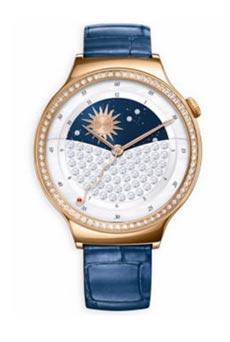 Huawei Watch Jewel Or Rose