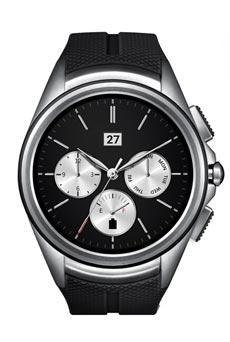 LG Watch Urbane 2ème génération Noir