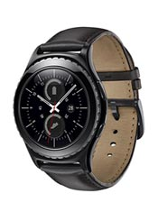 Samsung Gear S2 Classic Noir