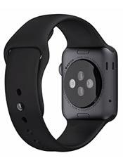 Apple Watch Sport Aluminium 38mm Noir