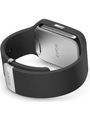 Sony SmartWatch 3 Noir