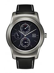 LG Watch Urbane Argent