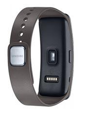 Samsung Gear Fit Noir