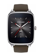 Asus ZenWatch 2 Gris Silicone