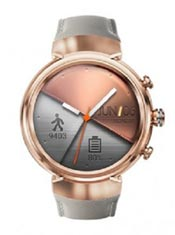Asus ZenWatch 3 Or Rose