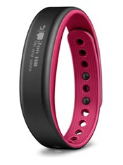 Garmin Vivosmart Rose