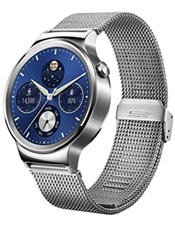 Huawei Watch Classic Argent