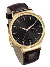 Huawei Watch Elite Or Cuir