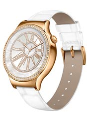 Huawei Watch Jewel Blanc