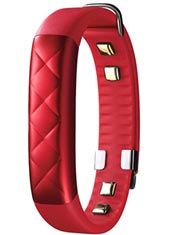 Jawbone UP3 Rouge