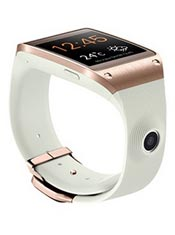 Samsung Galaxy Gear Rose et Or