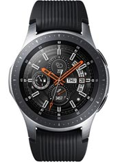 Samsung Galaxy Watch Argent