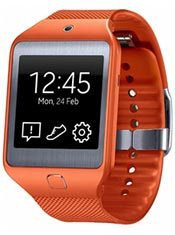 Samsung Gear 2 Lite Orange