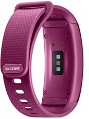 Samsung Gear Fit 2 S Rose