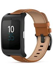 Sony SmartWatch 2 Cuir Marron