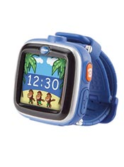 VTech Kidizoom Smartwatch Connect Bleu