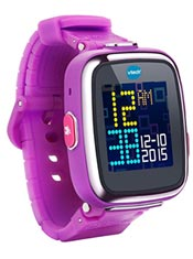 VTech Kidizoom Smartwatch Connect Violet