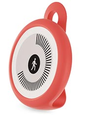 Withings Go Rouge