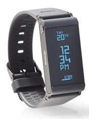 Withings Pulse O2 Noir